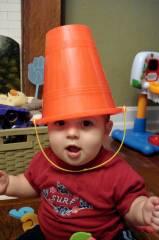 Bucket Head
