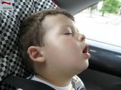 Car nap #2