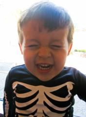 Laughin' Bones