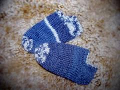 Erica's Socks