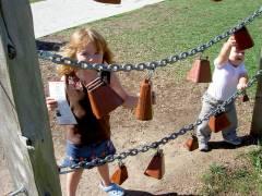 Bells, Ava & Josiah