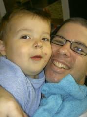 Fun with Daddy