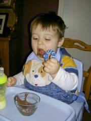 Pudding Boy