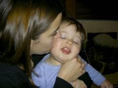 Momma Kiss